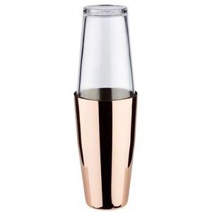 Boston Shaker 2tlg. Glas 400ml Edelstahlbecher 700ml Assheuer & Pott