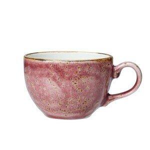 Kaffeetasse 230 ml Craft Raspberry Steelite