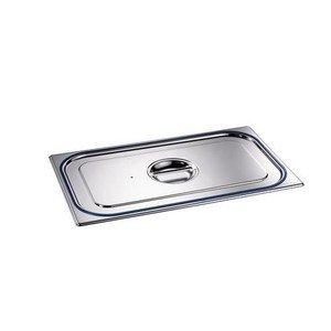 Dichtungsdeckel GDD 1/1 -40°C bis max. +180 °C Blanco