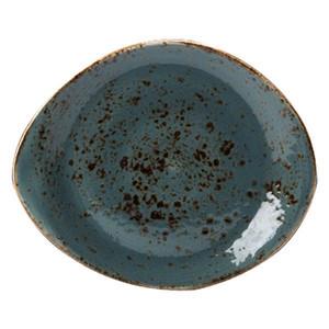 Teller 25,5 cm Freestyle 1130 Craft Blue Steelite