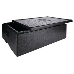 Thermobox EPP groß 67 l Contacto