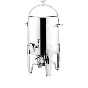 Kaffeedispenser Happy Hour 18/8 Edelstahl Inhalt: ca. 10,5Liter Assheuer & Pott