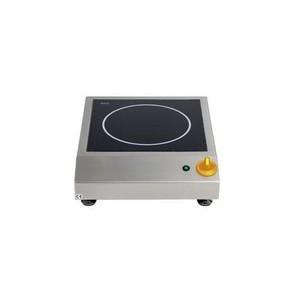 Induktions-Kochfläche 230 V 3,5 kW Cookmax black