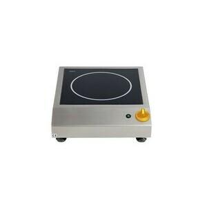 Induktions-Kochfläche 3,5 kW Cookmax black