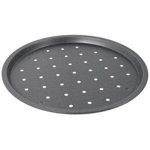 Pizzablech 32 cm, perforiert Contacto