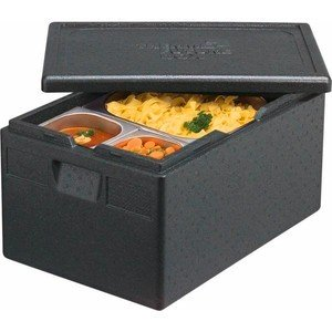 Thermobox ECO 1/1 GN 600x400x280 39 Lite