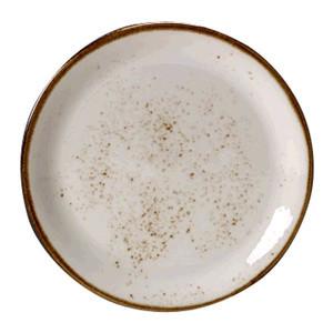 Dessertteller 20,25 cm coup 1155 Craft White Steelite