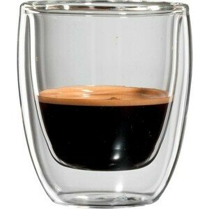 Espresso Glas Roma 0,08L bloomix