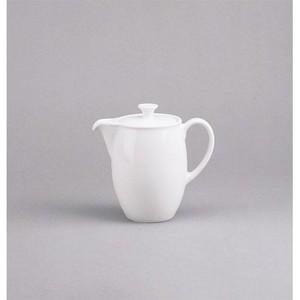 Kaffeekanne 1,60 l Form 98 weiss Schönwald