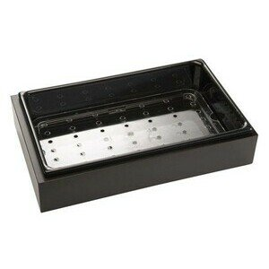 Eisbox Set 3-tlg Frames Buche Fb.Wenge 53 x 32,5 x H: 12,5 cm Assheuer & Pott