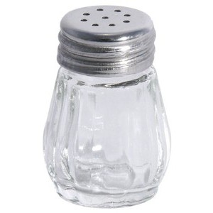 Salz- und Pfefferstreuer Mini Contacto
