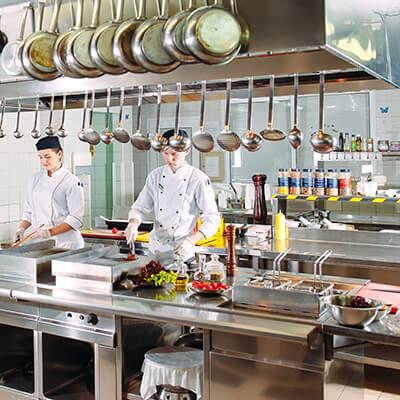 Großküchenbedarf