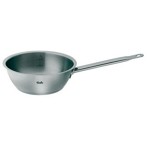 Sauteuse 24 cm original profi collection Fissler