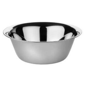 Salatschüssel 16 cm Edelstahl Cookmax