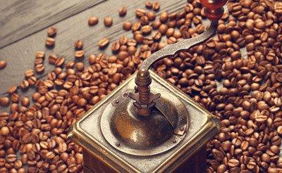 Gastro Kaffeemühlen