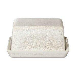 Butterdose 11x8,5cm H.6cm Saisons sand ASA