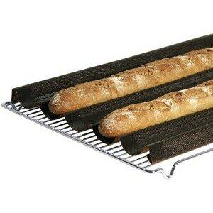 Backmatte GN 1/1 für Baguette Contacto
