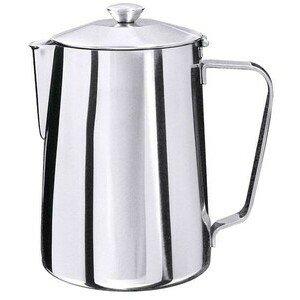 Kaffeekanne Rostfrei 0,35l mit Deckel Contacto