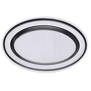 Bratenplatte oval 26 x 19 cm Contacto