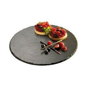 Servierplatte / Tortenplatte 32 cm rund Assheuer & Pott