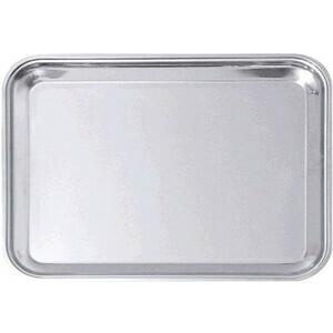 Tablett, rechteckig, 31x24cm Contacto