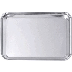 Tablett, rechteckig, 26x20cm Contacto