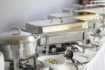 Warmhaltegeräte für die Gastronomie
