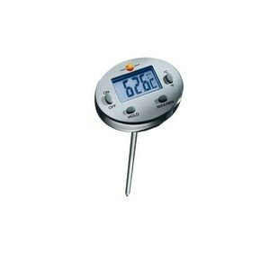 Mini Einstech-Thermometer Testo wasserdicht Testo