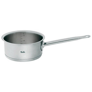 Stielkasserolle o. D. 16 cm original profi collection Fissler