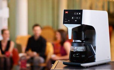 Gastro Filterkaffeemaschinen