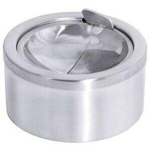 Windascher 11,5 cm 18/10 seidenmatt gebürstet Contacto