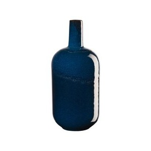 Vase 22,8cm midnight blue ASA