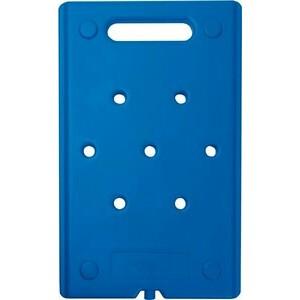 Kühlakku GN 1/1 53x32,5x2,5cm  blau