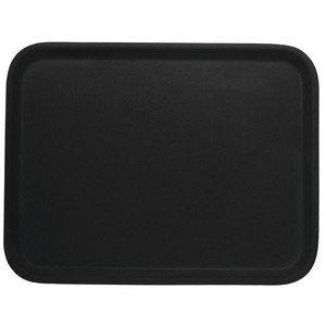 Tablett, rechteckig,rutschfest Contacto