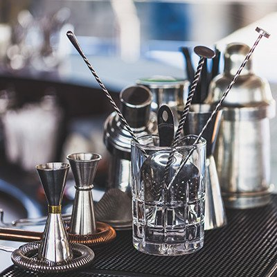 Cocktail- & Barzubehör
