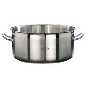Bratentopf flach 4,7 Liter Cookmax