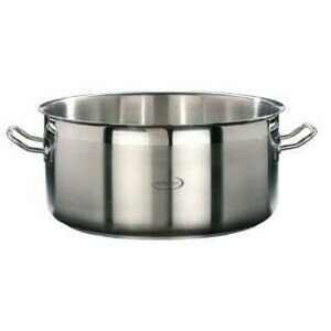 Bratentopf flach 2,8 Liter Cookmax