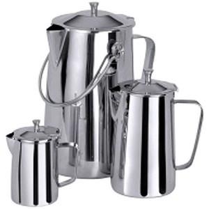 Kaffeekanne Rostfrei 1,5 Ltr Contacto