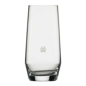 Longdrinkglas 0,2 l /-/ Pure Schott Zwiesel