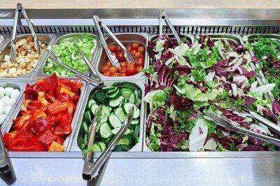 Saladetten