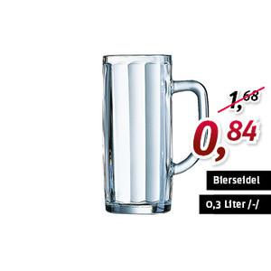 Bierseidel 38cl 0,3l /-/ Minden