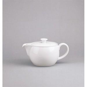 Teekanne 0,80 l Form 98 weiss Schönwald