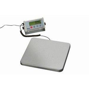 Elektronische Digital Waage Wiegebereich bis 150kg 50g Teilung Bartscher