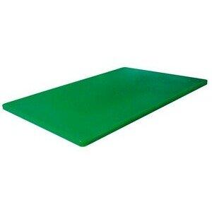 Schneidebrett 45x30 cm HACCP grün Contacto