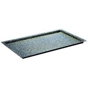 Konvektomaten-GN-Blech GN 1/1-60 Granit-Emaille
