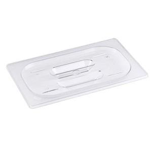 Deckel GN 1/4, Polycarbonat Contacto