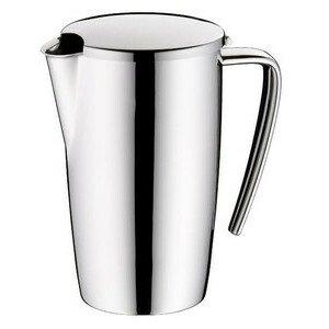 Kaffeekanne 0,6 l Vision 18/10 Hepp