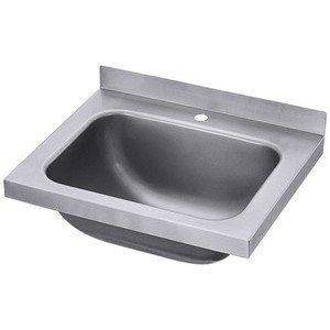 Handwaschbecken 18/10 Contacto