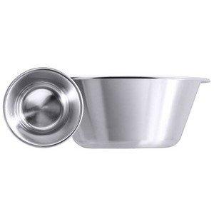 Küchenschüssel graduiert 1,5 l Contacto
