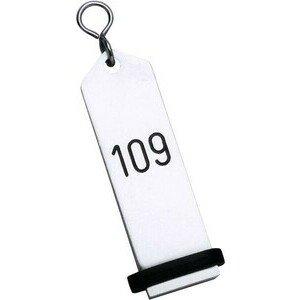 Hotel-Schlüsselanhänger Contacto